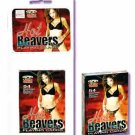 Hot Beavers Adult Playing Cards