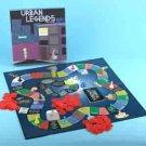 Urban Legends Adult Board Game