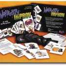 Naughty Improv Adult Board Game