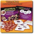 Twisted Minds Adult Board Game