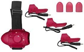 Fukuoku Power Pack Finger Vibrator - FIN1021