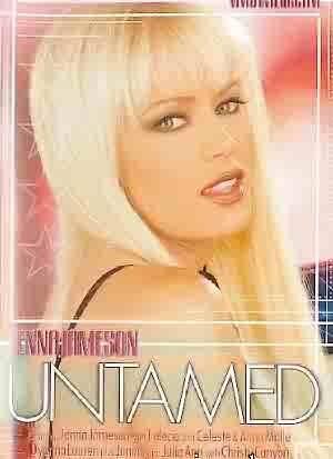 DVD - Untamed (Jenna Jameson) - VIVID - MY236470