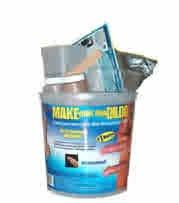 Make Your Own Dildo Kit - EMP001