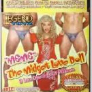 Meme The Midget Love Doll Blow Up - LT109