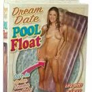 Dream Date Pool Float Blow Up - PD352500