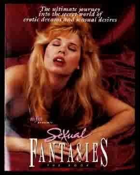 Book - Sexual Fantasies - DJ910800