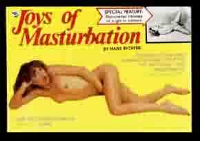 Book - The Joys of Masturbation - DJ912000
