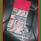 Handmade Christmas Stocking ~ Extreme Sports Skateboard FREE US AND CANADA SHIPPING