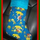 Handmade Christmas Stocking ~ Diego (Dora the Explorer)