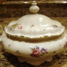 MAYFAIR Covered Vegetable Serving Bowl by Hutschenreuther