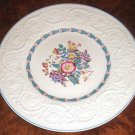 Morning Glory by Wedgwood Patrician Pottery Bread & Butter Plate