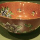 Hand Painted Japanese Porcelain Bowl Hong Kong