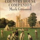 A Country House Companion ISBN 0300040830 England
