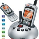 Uniden DMX778 2.4GHz Digital Cordless 'Slider' Phone Expandable System
