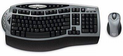 Microsoft msbx-200004 Wireless Optical Desktop 3.0 Keyboard and Mouse Combo