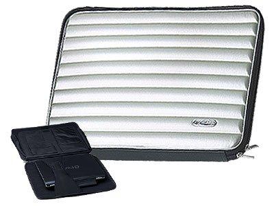 Fit-it-All Laptop Case (Silver)
