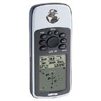 Garmin GPS 76 Monochrome Portable GPS Receiver
