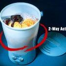 Cyclone Washmate II - Portable Washing Machine