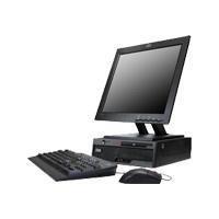 Lenovo Think Centre S50 Pentium 4 - 3.2GHz with Hyper Threading Technology Desktop PC