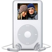Apple iPod Photo 60GB - 15000 songs & 25000 photos in Your Pocket