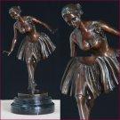 """Bronze Sculpture """"La Danseuse"""" www.1900style.es"""