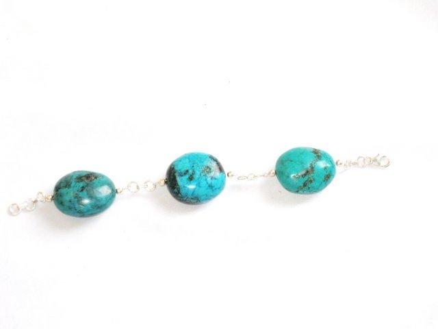 TQ051       Turquoise Bracelets
