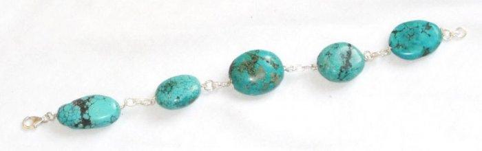 TQ052       Turquoise Bracelets
