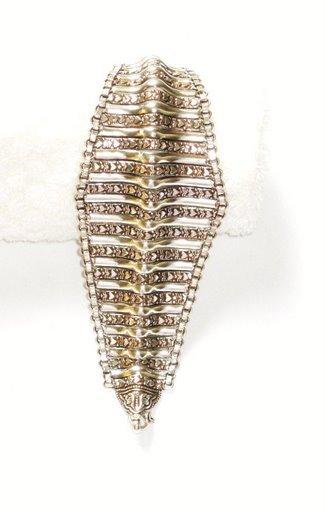 AQ028       Bracelet in Sterling Silver