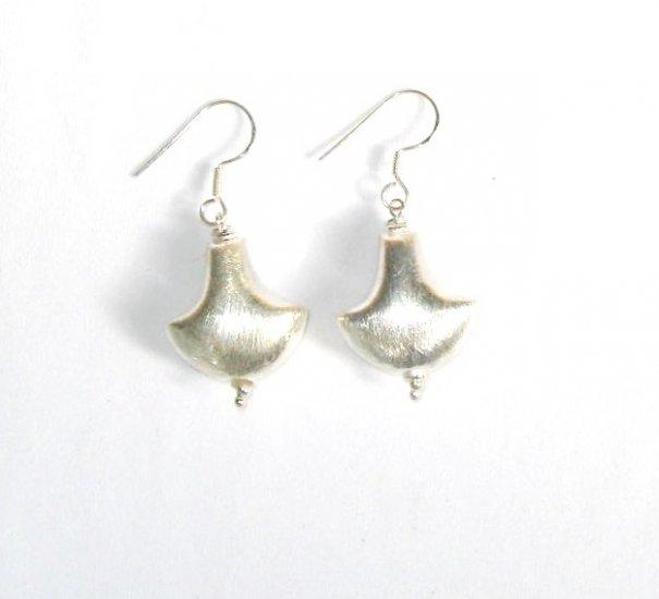 AQ087    Earrrings in Sterling Silver