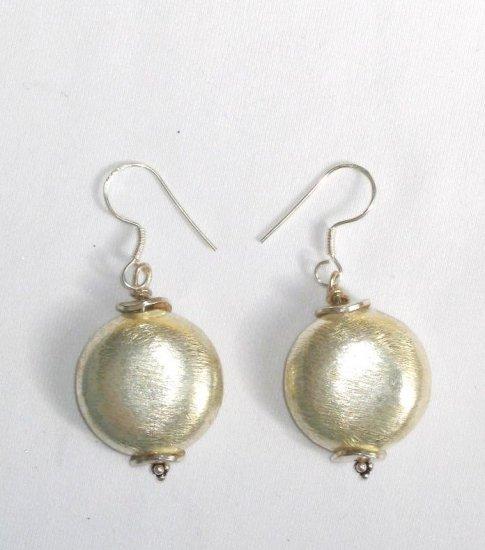 AQ092    Earrrings in Sterling Silver