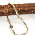 ST264 Oxidized Sterling Silver Bracelet