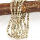 ST275 Oxidized Sterling Silver Bracelet