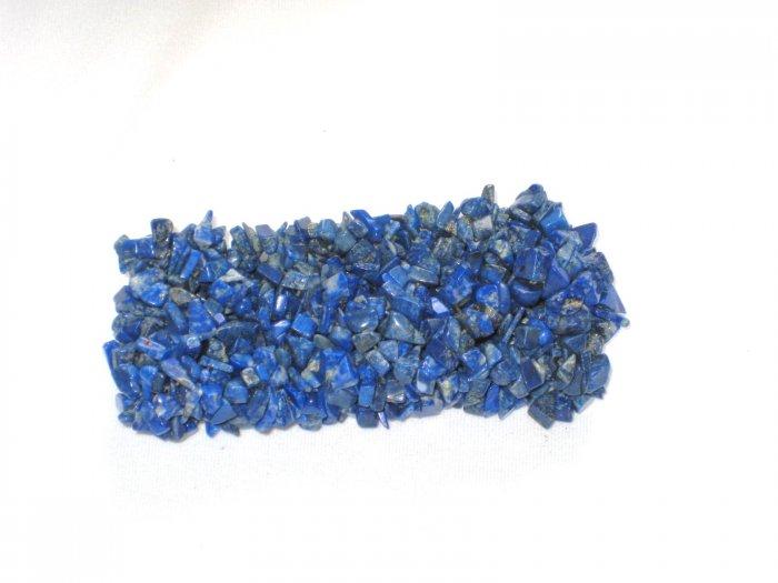 ST140 Lapis Lazuli Bracelet in Sterling Silver