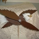 Great American Eagle Whirligig- Wind, Motion, Mobile