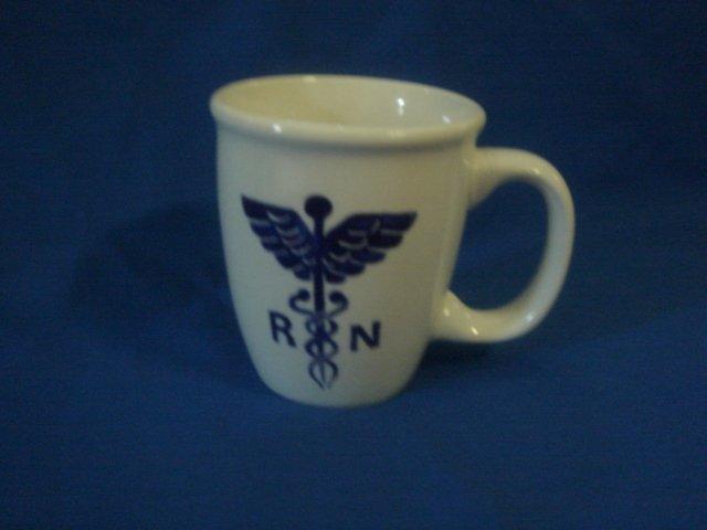 Personalized Coffee Mug 12Oz.  MEDICAL  R.N.
