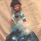 Elegant lady International European Doll FREE SHIPPING!