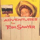 Wonder Books Adventures of Tom Sawyer FREE SHIPPING!