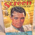 Screen Romances Magazine June 1939 ~ Cary Grant Cover FREE SHIPPING!