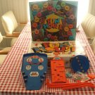Fun House Game by Pressman 1988 Almost complete