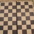 Drueke Chess board OLDIE