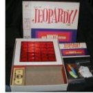 1972  Jeopardy Game 9th Edition Real nice!