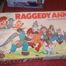 Raggedy Ann Game 1974 Complete