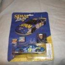 Spam Racing #9 Diecast Nascar Race Car New on the card