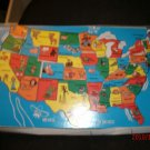 State to State Educational Learn The Location of States