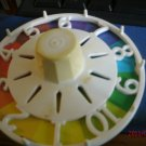 1982 Game of Life  - Spinner with Colors Base