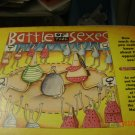 1999 Battle of the Sexes Game - Complete