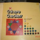 Whitman Chinese Checkers 1974 Complete