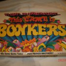 Bonkers! Game 1978 Almost  Complete
