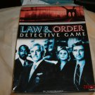 Law & Order Detective Game Complete