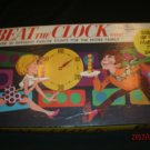 1969 Beat The Clock Game Inspired by TV game show